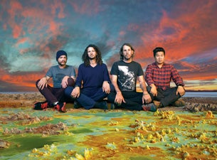 RX Bandits Tickets