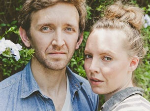 Sylvan Esso Tickets
