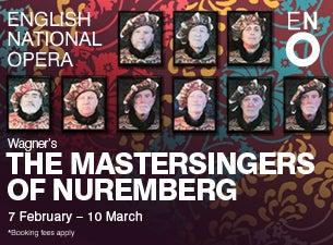Mastersingers of Nuremburg