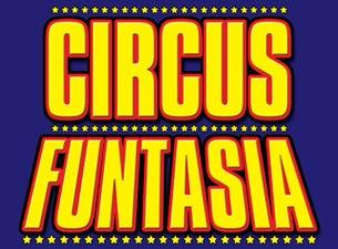 Circus FuntasiaTickets