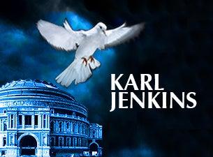 Karl JenkinsTickets