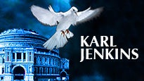 Karl Jenkins Tickets