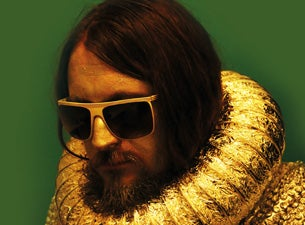 Dave McCabe Tickets