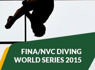 FINA Diving World Series