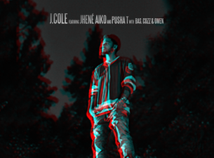Cole Announces UK Dates for 'Forest Hill Drive Tour. Act 2: The ...