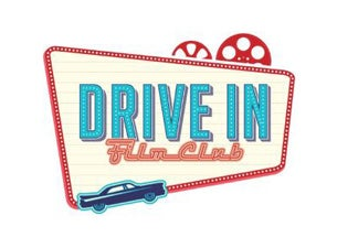 Drive In Film Club Tickets
