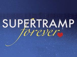 Supertramp Tour Dates  Uk