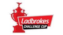 Ladbrokes Challenge Cup FinalTickets