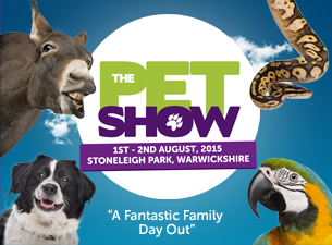 The Pet ShowTickets