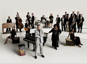 Jools Holland and His Rhythm and Blues Orchestra Tickets