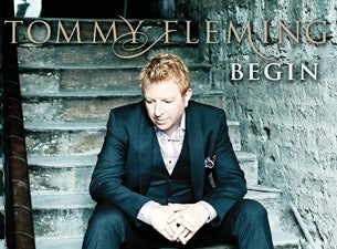 Tommy Fleming Tickets