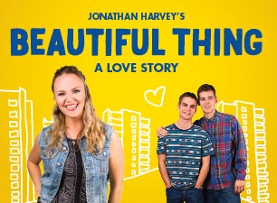 Beautiful Thing Tickets