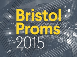 Bristol Proms Tickets
