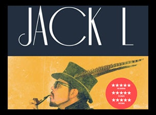 Jack LukemanTickets