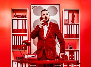 Abandoman and Friends Tickets