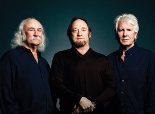 Crosby, Stills and Nash Tickets