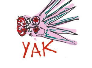 Yak Tickets