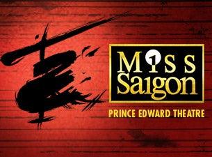Miss SaigonTickets