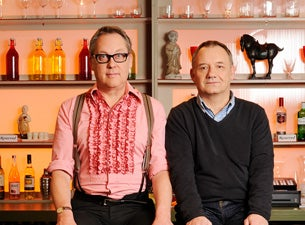 25 Years of Reeves & Mortimer: the Poignant Moments Tickets