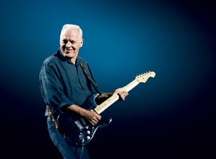 David Gilmour Tickets
