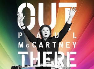 Paul McCartneyTickets