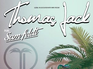 Thomas Jack Tickets