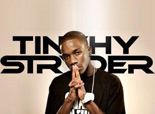 Tinchy StryderTickets