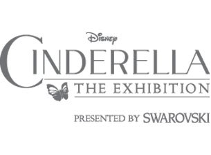 Disney Cinderella - The Exhibition Presented by Swarovski Tickets