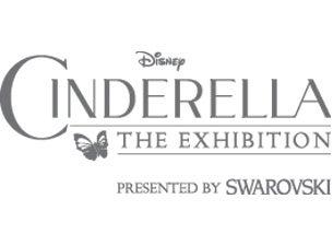 Disney Cinderella - The Exhibition Presented by SwarovskiTickets