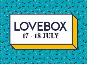 Lovebox FestivalTickets