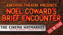 Brief Encounter Tickets