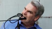 Henry Rollins-Spoken WordTickets