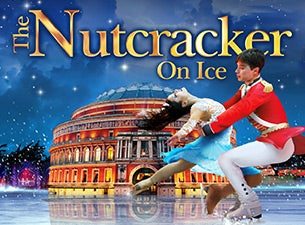 The Nutcracker On Ice Tickets