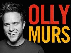 Olly MursTickets
