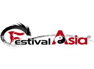 FestivalAsiaTickets