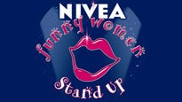 Funny Women Stand UpTickets