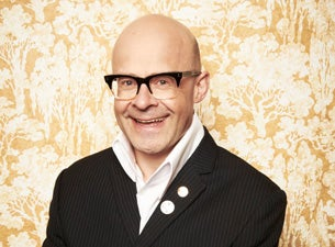 Harry Hill Tickets