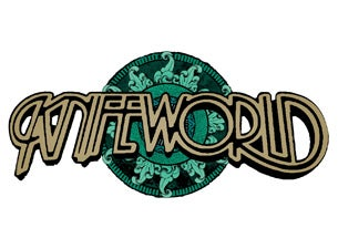 Knifeworld Tickets