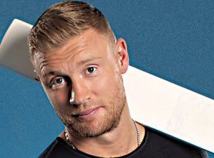 Freddie Flintoff - 2nd Innings