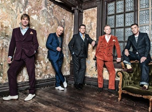 Spandau Ballet Tickets