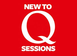 Q Now: The Sessions Tickets