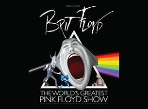 Brit Floyd Tickets