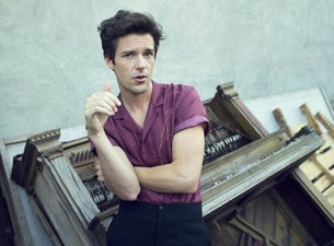 Brandon Flowers Tickets