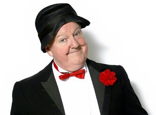 Jimmy Cricket Tickets