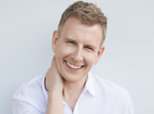 Patrick Kielty Tickets