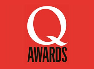 Q Awards Tickets