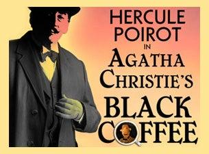 Black CoffeeTickets
