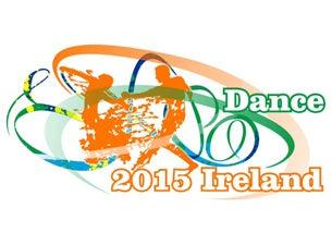 Dance Expo IrelandTickets