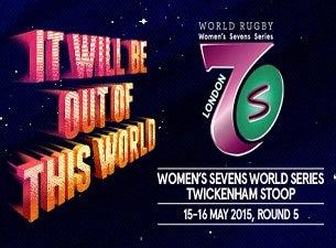 World Rugby SevensTickets