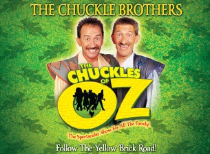 The Chuckle BrothersTickets
